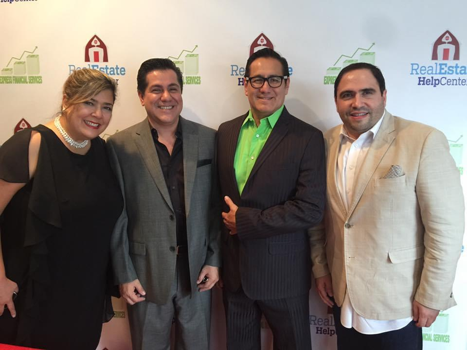 Real Estate Help Center Celebrates